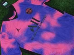 Camisa Nike Psg IV 2020/21