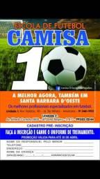 Futebol e acessórios - Região de Campinas da2d41fdee6b4