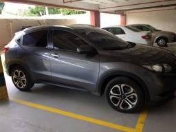 Honda Hr-v - Novíssimo - 2018