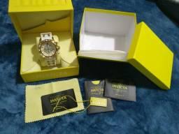 Relógio invicta modelo 24168 original edição limitada