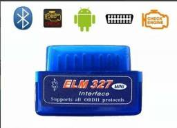 Scanner automotivo ELM327