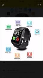 Smartwatch U80