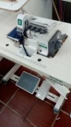 Maquina de costura Interlock nova