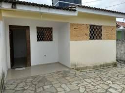 Aluga-se Casa José Américo