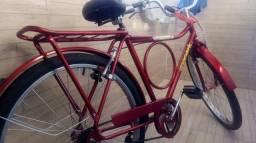 Bicicleta monark 500,00