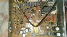 Vendo um monitor de 29 polegadas de fliperama da marca eletrocyan