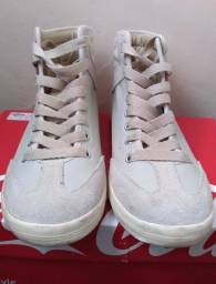 Coca-Cola shoes Montreal II off white
