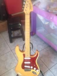Guitarra Tagima T735 por Les Paul