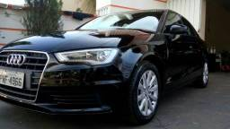 Audi A3 Sedan 1.4 turbo TFSI Stronic 7 marchas - 2015
