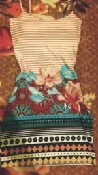 Lindo vestido SUPLEX PROMOÇÃO