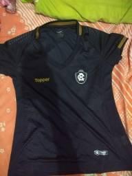 Camisa do Remo - 2018