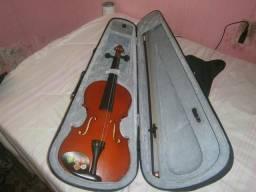 Violino Vogga 75,00 (faltando as cordas)