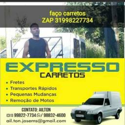 Carretos DISK 31998227734