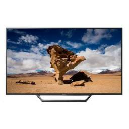 "Smart TV led 40"" Sony KDL-40W655D Full HD com Conversor Digital 2 HDMI 2 USB Wi-Fi Foto S"
