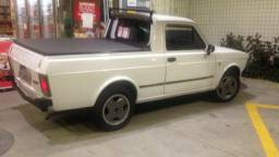 Fiat 147 - pick-up city 1985 - 1985