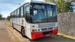 Allegro GV 1997 semi rodoviário - 1997