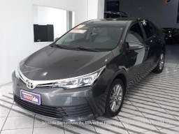 Toyota Corolla gli 1.8 upper automatico - 2018