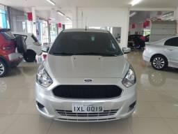 Ford ka se 1.0 único dono 19.000km - 2016