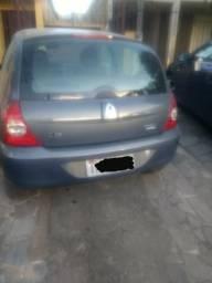 Renault Clio 1.0 Única Dona - 2010