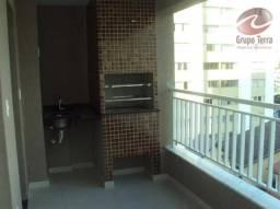 Apartamento residencial à venda, jardim augusta, são josé dos campos - ap7282.