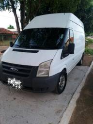 Ford Transit 2.4 ano 2009 completa - 2009