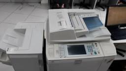 Ricoh Aficio MPC 6501 SP Color A3