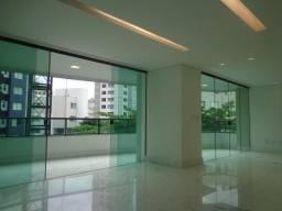 Apartamento 4 quartos à venda, 4 quartos, 4 vagas, gutierrez - belo horizonte/mg