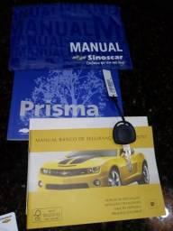 Prisma - 2012