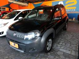 Fiat uno 2012/2013 1.4 evo way 8v flex 4p manual - 2013