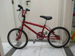 Bicicleta BMX Aro 20 Cross