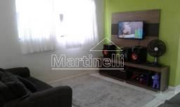 Casa à venda com 2 dormitórios em Residencial dos ipes, Jaboticabal cod:V29846