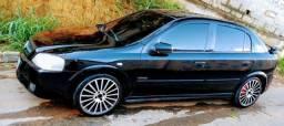 Astra 2006/2007 / Doc ok / com GNV/ Rodas 17 - 2006