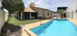 Casa Jardim dos Pássaros 3 Quartos 650m2 piscina Região Lauro de Freitas/ Estrada do Coco