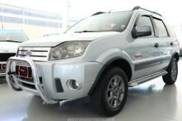 Ford Ecosport Freestyle XLT 1.6 8V - 2012
