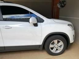 Chevrolet tracker 2016 - 2016