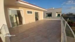 Casa com 5 dormitórios à venda, 362 m² por R$ 1.350.000 - Araçagy - Paço do Lumiar/MA