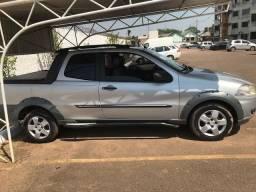 Fiat Strada Cab. Dupla completo. R$ 30.000,00 - 2013