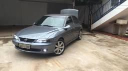 Chevrolet Vectra Challenge - 2001