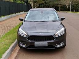 Ford Focus Fastback SE Plus 2018 Automático - 2018