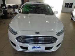 Ford Fusion 2.0 TITANIUM AWD 4X4 AUT. - 2014