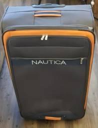 Mala Viagem Nautica Grande R$ 350,00