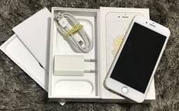 Vendo lindo iPhone 6s gold