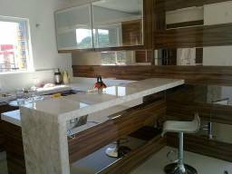 Bancadas de cozinha De Mármores e Granitos