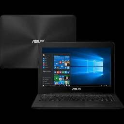 Notebook Asus Z450LA 8gbRam Troco por Celular Bom