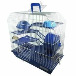 Gaiolas de hamster(aceito proposta do meu interesse)