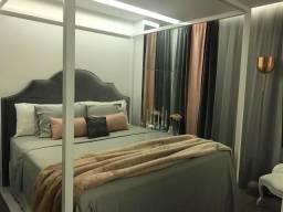 Apartamento à venda com 3 dormitórios em Praia da costa, Vila velha cod:3135