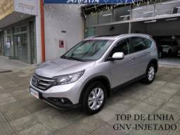 CR-V EXL 2.0 16V 4WD/2.0 Flexone Aut. - 2012