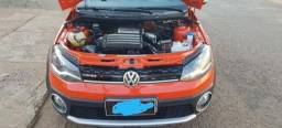 Volkswagen saveiro 1.6 Cross CD 16v Flex 2p manual - 2015