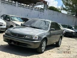 Corolla xei 2001/2001 Automático em estado de zero !!!! - 2001