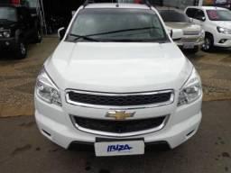 Chevrolet Ss10 CD 2.8 LT AUT.  4X4 - 2014